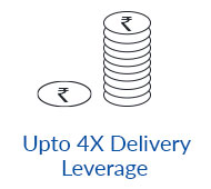 4x Delivery Leverage