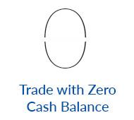 Zero Cash Balance
