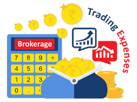 Brokerage & Trading Expenses