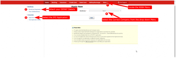 how to buy shares using kotak demat account