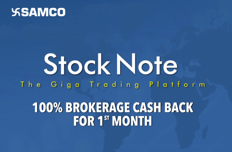 100% brokerage cashback