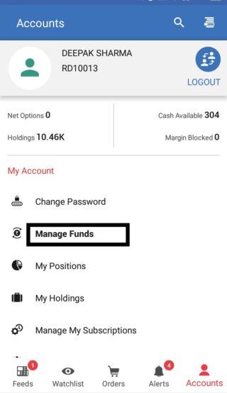manage-funds-menu-stocknote-app
