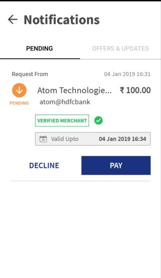 payment-request-upi-app