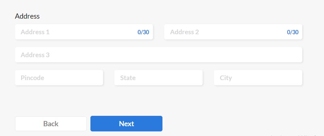 samco-account-address-details