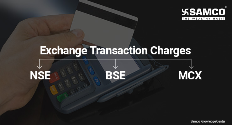 exchange transaction charges