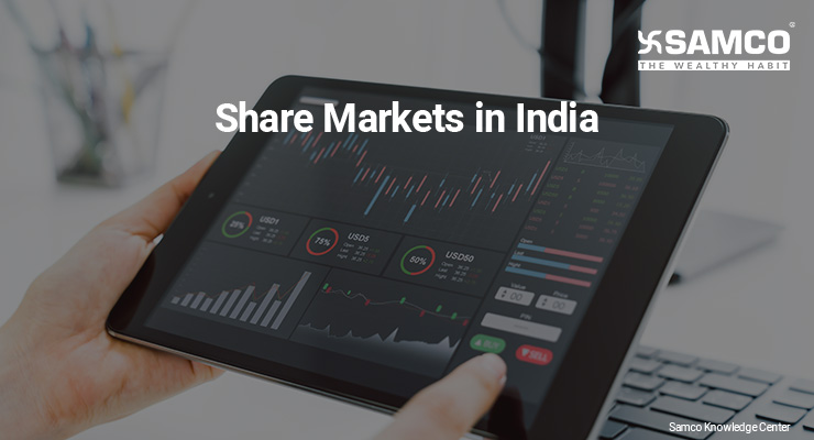 Share Market in India