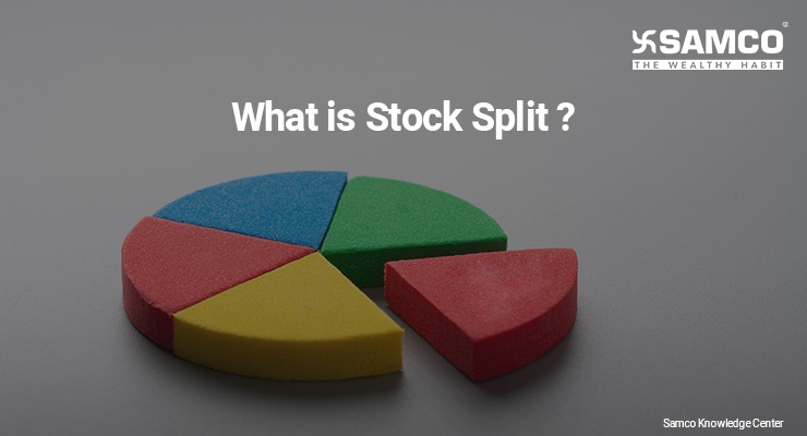 What is Stock Split