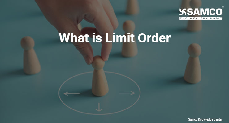 What is Limit Order