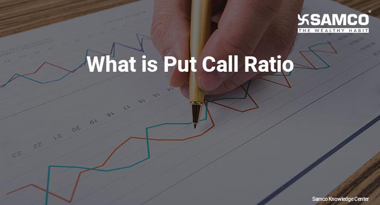 What us Put Call Ratio