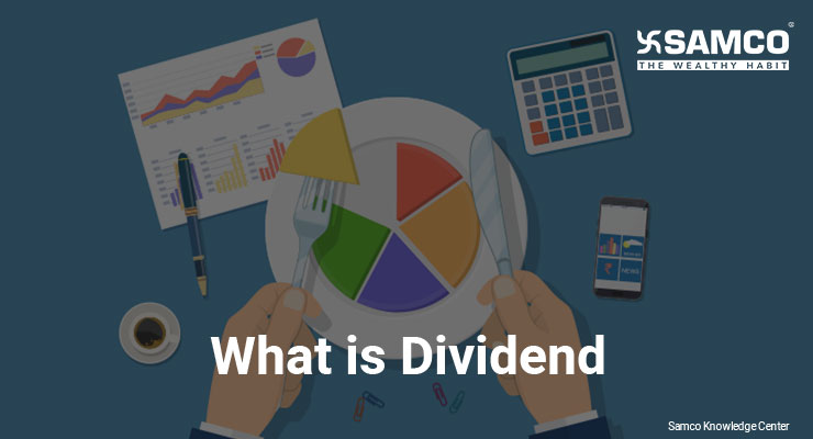 What is dividend