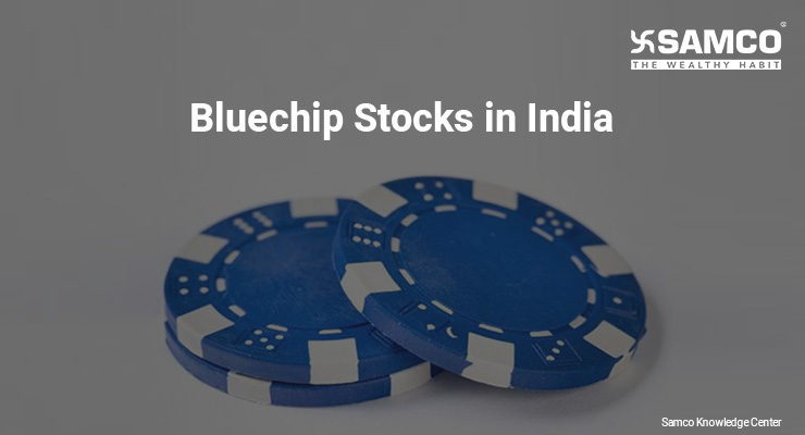 Bluechip Stocks in India