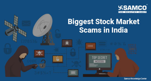 Biggest Stock Market Scams in India