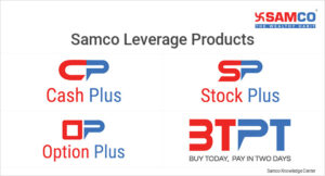 Samco Leverage Products