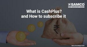 What is CashPlus?