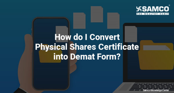 Convert-Physical-Shares-Certificate-into-Demat-Form.