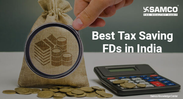 Best Tax Saving FDs in India