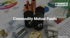 Commodity Mutual Funds