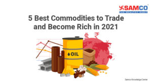 commodities to trade