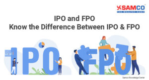 IPO vs FPO