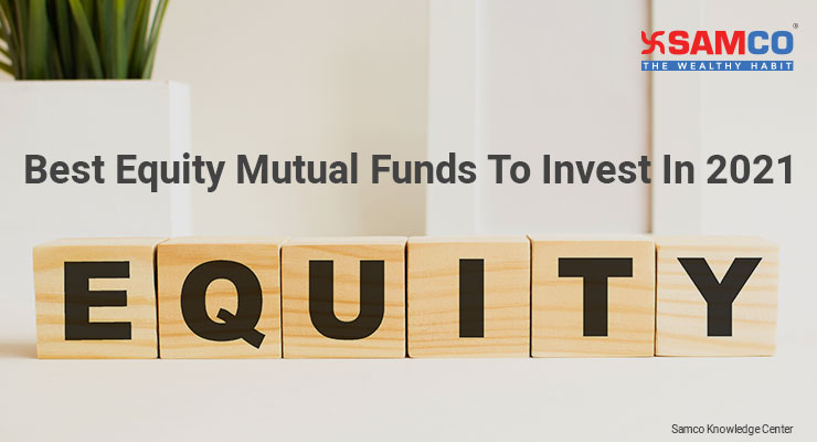 Best equity mutual funds