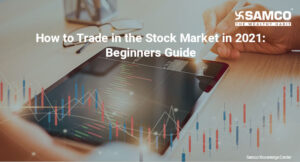 Trade in the stock market for beginners