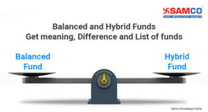 hybrid fund, balanced fund