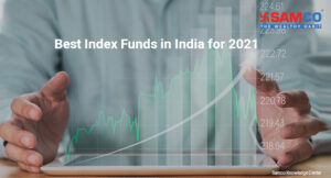 Top index funds