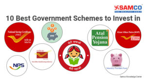 Government Schemes to Invest