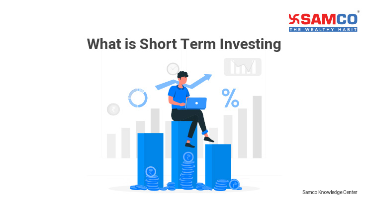 What is Short Term Investing