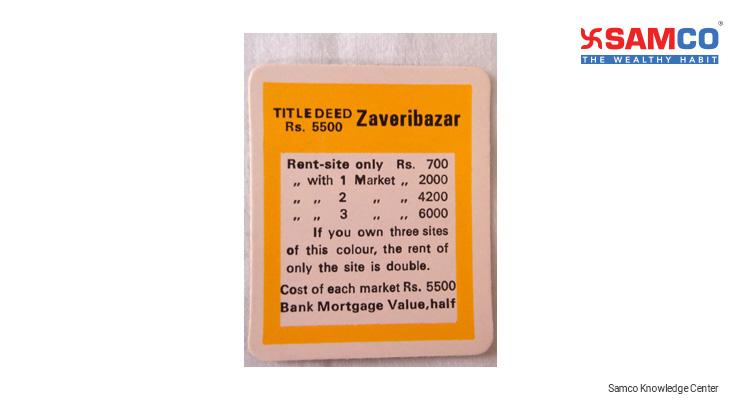 What is PE Ratio_Monopoly