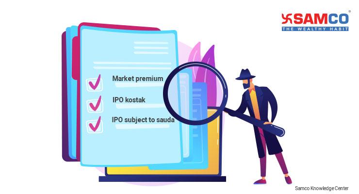 grey market IPO