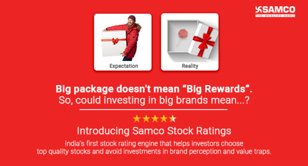 Big Brands are not good investment choices blog image
