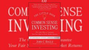 The Little Book of Common-Sense Investing by John C. Bogle