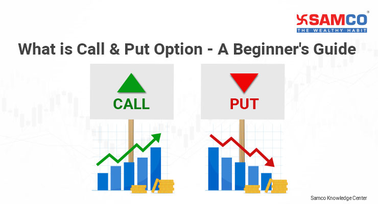 What is Call Option? What is Put Option?