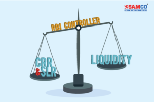 CRR, SLR and RBI